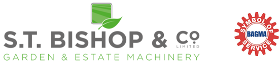 S.T. Bishop Garden Equipment & Estate Machinery