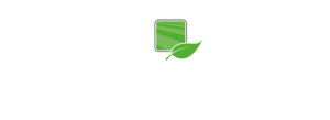 ST Bishop reverse logo
