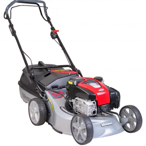 Lawnmowers - S T  Bishop Garden Equipment & Estate Machinery